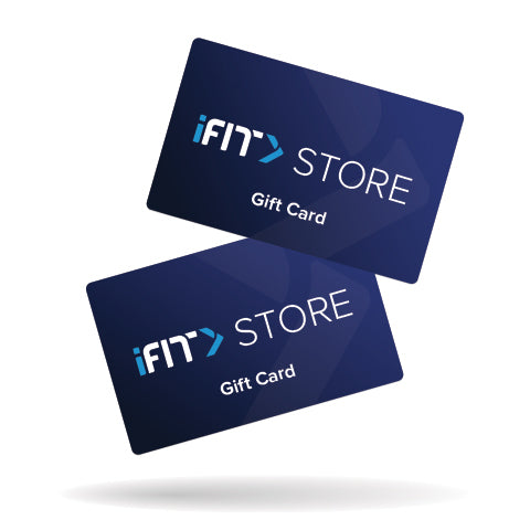 iFit Shop Gift Card (Digital)