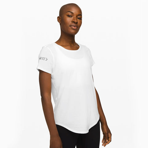iFit Women's Tee–By Lululemon