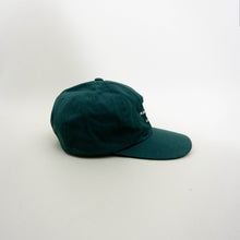 Load image into Gallery viewer, VINTAGE POLO RALPH LAUREN CAP | HUNTER GREEN