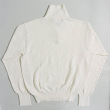 Load image into Gallery viewer, VINTAGE POLO RALPH LAUREN KNIT PULLOVER | IVORY | S