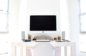 The Importance of Quality Computer Desk Furniture