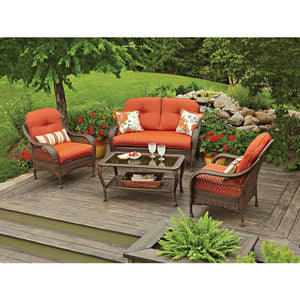 Pick the Best Outdoor Patio Furniture For Your Garden