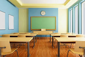 Furniture Shapes the Classroom Environment