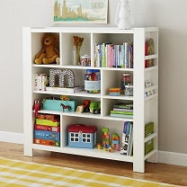 Kids Bookcases Cabinets & Shelves