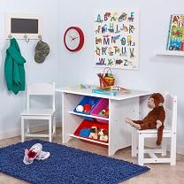 Kids Table Chair Set