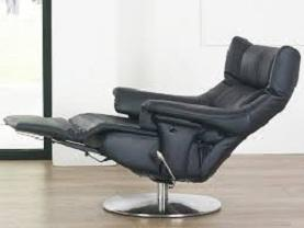 Rocker & Recliner Chair