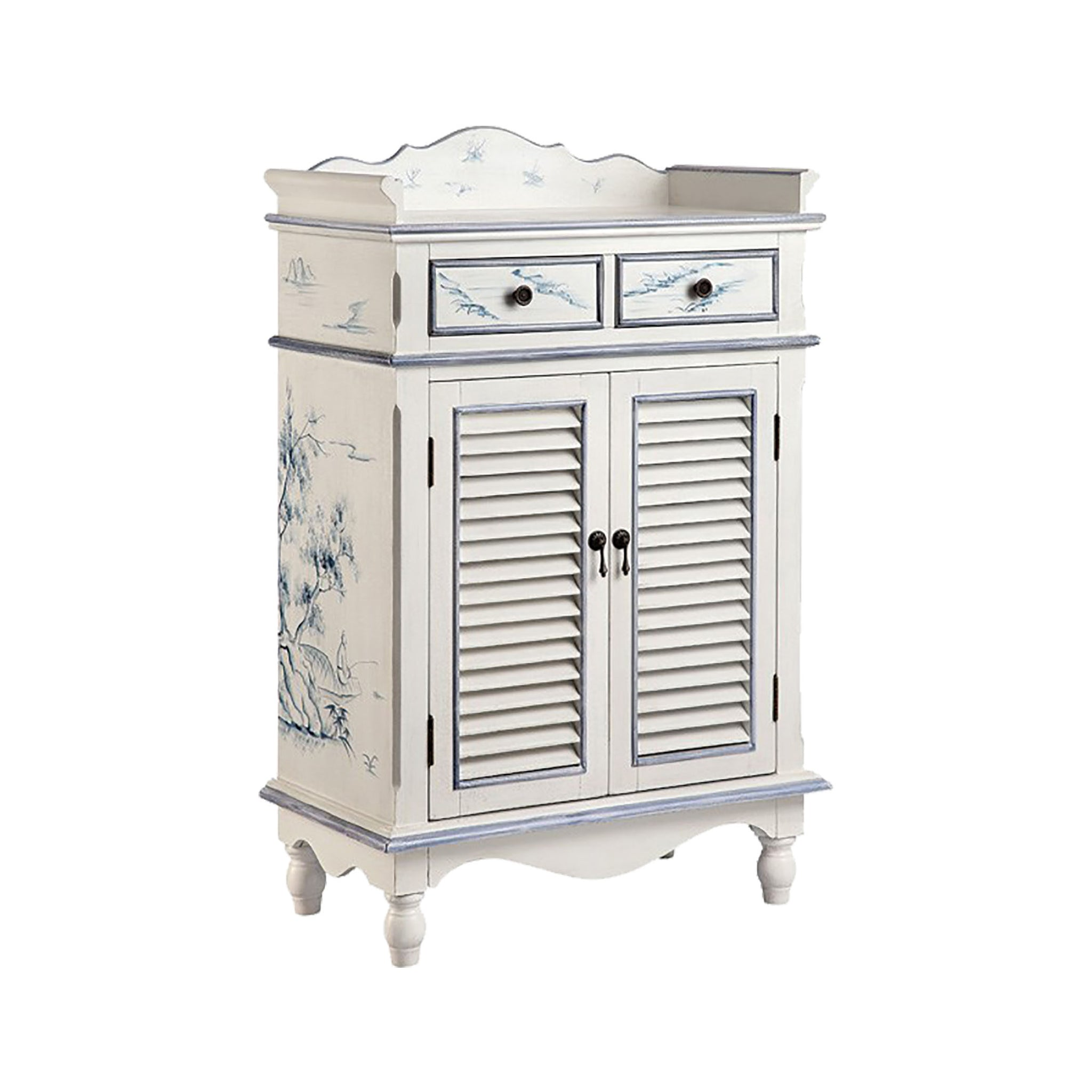 Willow Cabinet