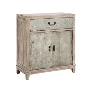 Marin Two Door, One Drawer Accent Cabinet