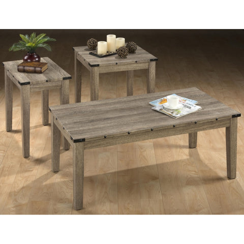 Taos Oak Three Pack