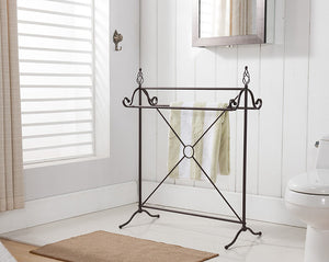1416 Towel Rack