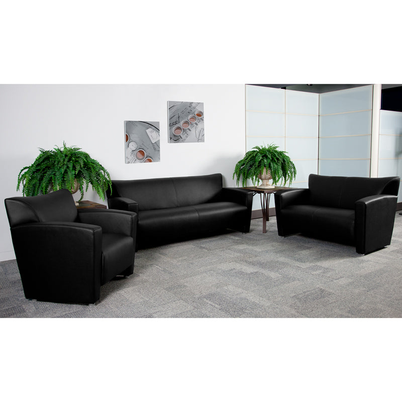 Majesty Series Reception Set in Black