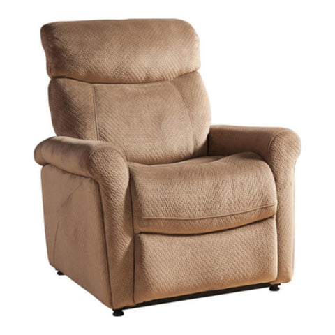 Transitional Power Reclining Lift Chair