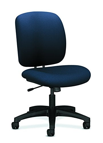 HON ComforTask Chair, Navy CU98