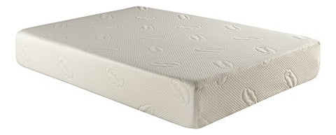 CoolSoft Glendale Memory Gel Mattress 7 inch Twin