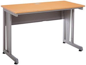 "OFM 55103-MPL Computer Table - Multipurpose Training Desk, 24"", Maple"