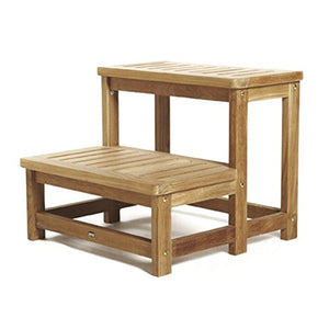 ARB Teak SpaTeak Hot Tub Step