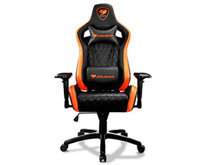 COUGAR Armor S Luxury Gaming Chair, 1
