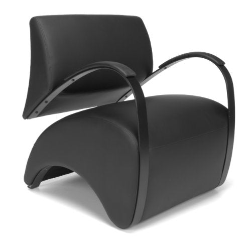 OFM 841-PU606 Lounge Chair with Pu Back and Seat