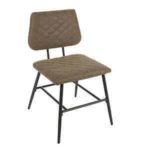 Silverwood Dining Chair, Brown