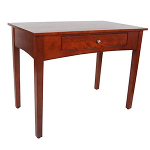 Alaterre Shaker Cottage Writing Desk Cherry