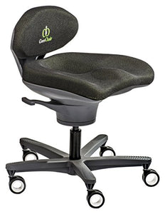 CoreChair Desk Chair for Individuals & Over, 5'6""