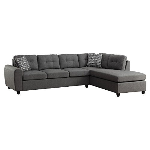 Coaster 500413-CO Granger Sectional
