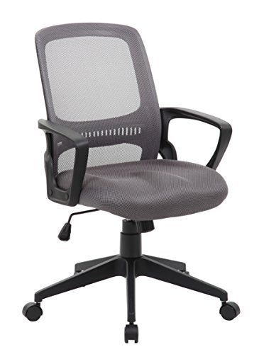 Boss Office Products Chairs Task Seating, Grey
