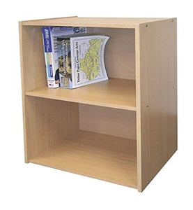 ORE-International-2-Level-Bookshelf