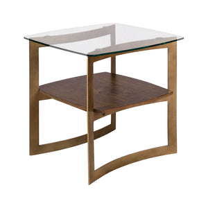 Manhattanville Accent Table