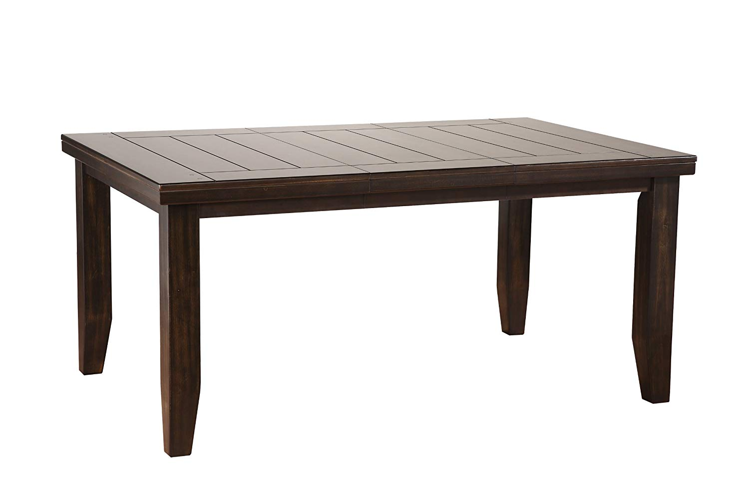 ACME Urbana Dining Table, Espresso Finish