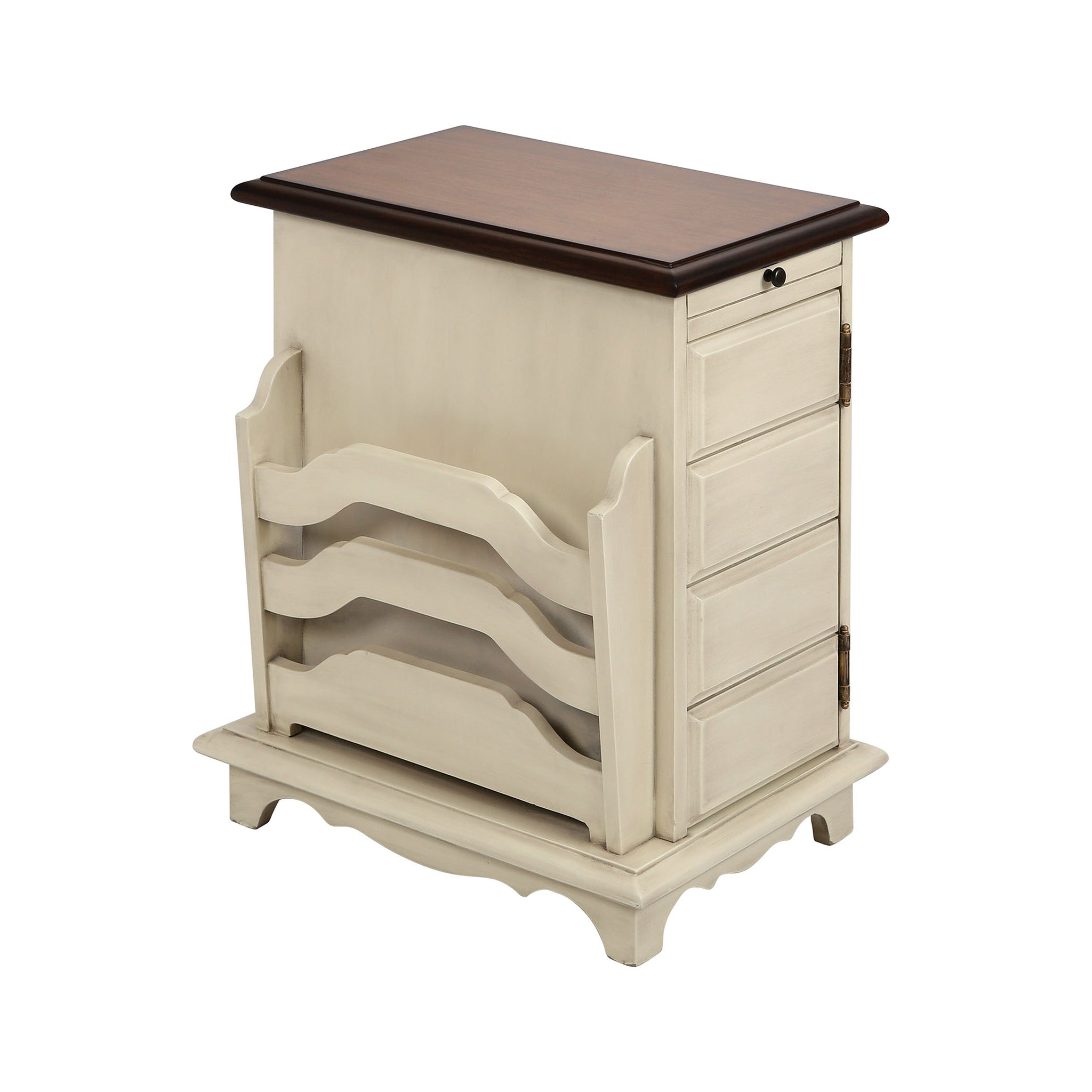 Manassas Accent Table
