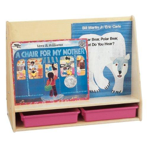 Jonti-Craft 3510Jc Small Pick-A-Book Stand