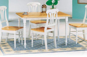 Coaster Morrison Rectangular Dining Table