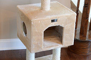 Armarkat Cat Tree Model A4201, Beige
