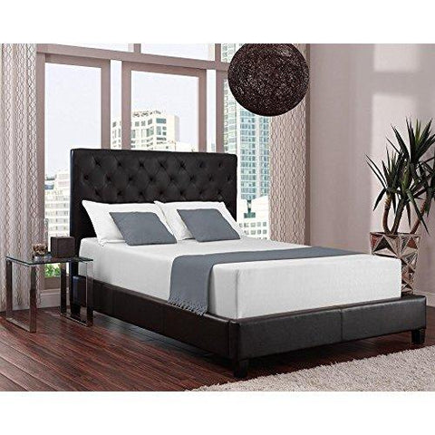 Signature Sleep 12 Inch Memory Foam Mattress, Twin