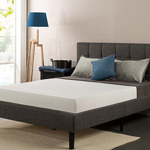 Zinus Sleep Master Ultima Comfort Memory Foam 8 Inch Mattress, Queen