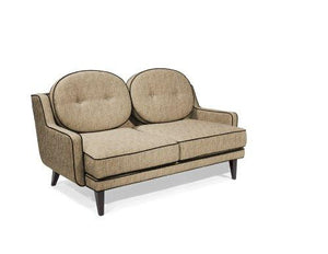Armen Living - Draper 1097 Loveseat In Cumin - Lc10972Cu