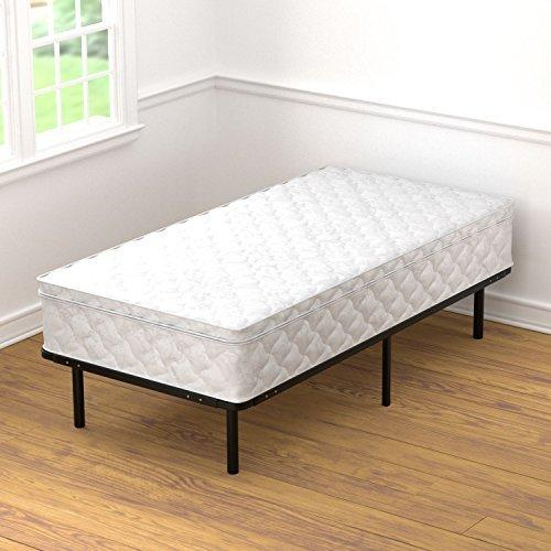 Handy Living Pillow Top Twin Mattress