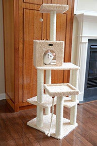 Armarkat Classic Cat Tree - Beige