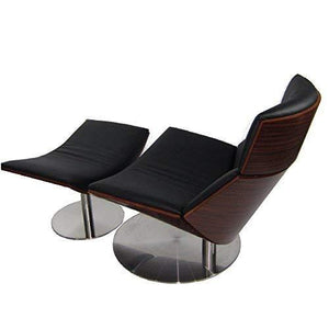 Finemod Fmi8003-Black Impress Lounge Set, Black