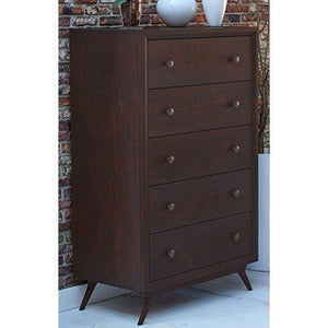 Modway Tracy Chest, Cappuccino