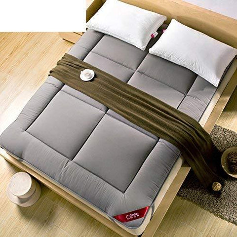 Breathable Mattress/Tatami Mattress/Thickened Foldable Mattress/Student Dormitory Mattress/Single Double Mattress-D