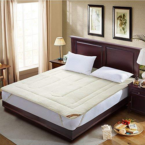Non-Slip Mattress/Double, Tatami Mattress/Anti-Slip Mattresses-A 180X200Cm(71X79Inch)