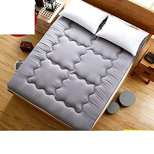 Tatami Mattress/Single Double Mattress/Foldable Mattress/Thickening Mattress-A 135X200Cm(53X79Inch)
