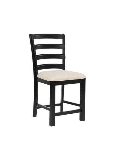 Chandler Counter Stool Black