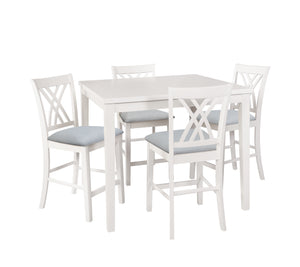 Maggie 5PC Counter Set