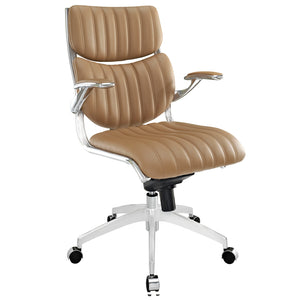 escape-mid-back-office-chair---tan