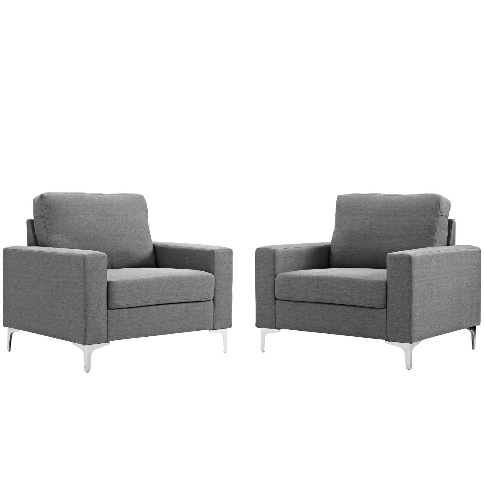 allure-2-piece-armchair-set---gray