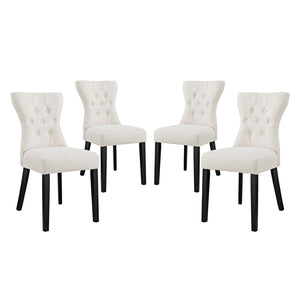 silhouette-dining-side-chairs-upholstered-fabric-set-of-4---beige
