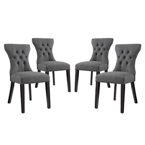 silhouette-dining-side-chairs-upholstered-fabric-set-of-4---gray